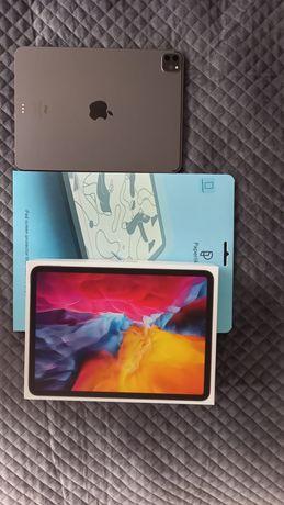 Tablet APPLE iPad Pro 11 (2020) 256GB Wi-Fi Gwiezdna Szarość