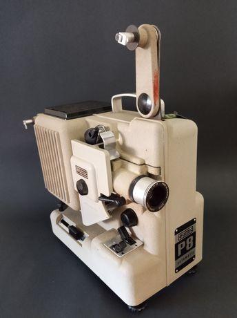 Eumig P8 Automatic - projetor de filmes
