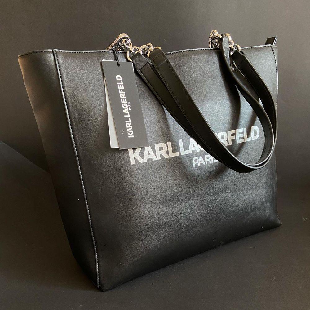 Сумочка Karl Lagerfeld