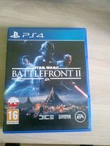 Battlefront II/ Battlefront 2 PS4.