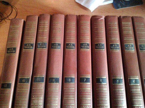 Книги , подписки различных авторов