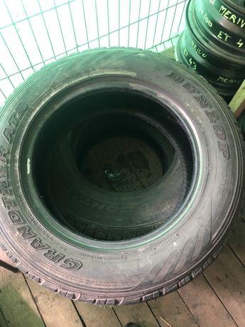 Dunlop Grandtreak AT3