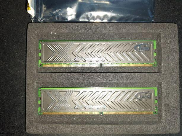 Team Xtreem Dark DDR2 2x1Gb 1066MHz