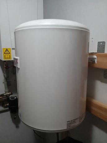 Bojler elektryczny Delta 1500 50 litrów