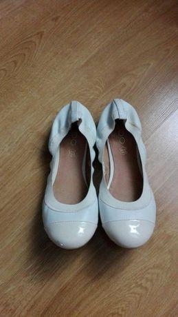 Balerinki Aldo, baletki, baleriny