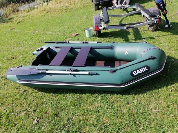 Лодка BARK BT 270 KD