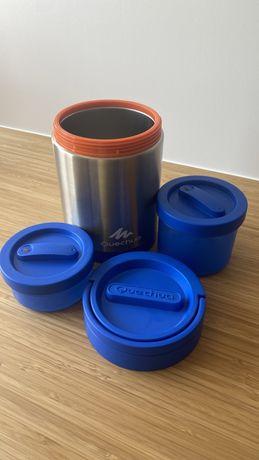 Caixa Isotermica
