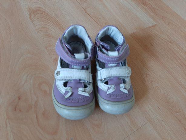 sandały sandałki 22 dziecięce dziewczęce
