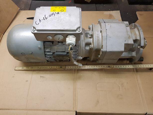 Silnik elektryczny motoreduktor przekladnia 380V