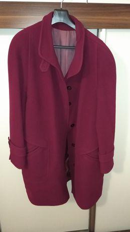 Płaszcz jesienny Delmod