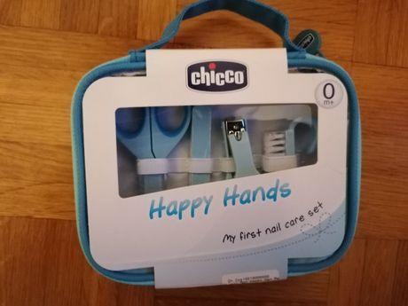 Kit manicure bebé Chicco