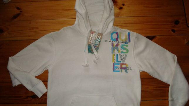 Bluza Quiksilver Hood Rib Sweat,snowboard,surf,skate,freestyle