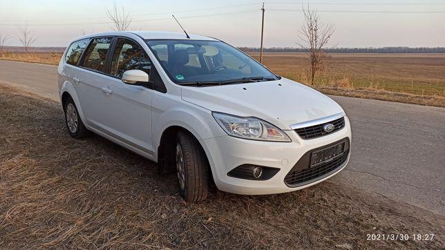 Ford focus 2  2009 г.в.