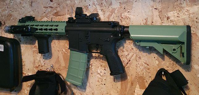 M4 Specna Arms SA-E08 - Airsoft