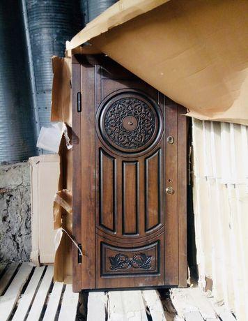 -53% РАСПРОДАЖА! Бронированная дверь,двери бронирванные.Входная дверь