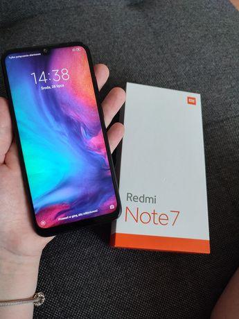 Sprzedam Xiaomi redmi note 7