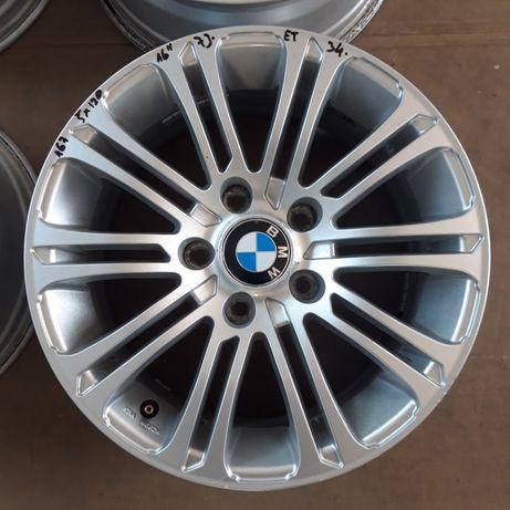 167 Felgi Aluminiowe R16 5x120 BMW
