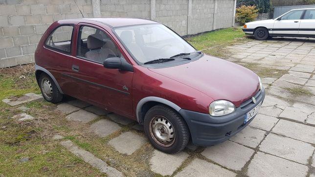 Opel Corsa b 1.2 94 rok 137tyś org.