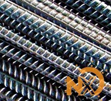 Pręt zbrojeniowy żebrowany fi16 od Nowax stal zbrojeniowa