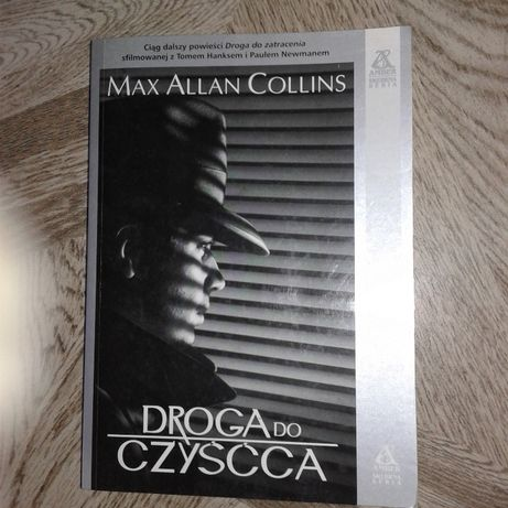 Droga do czyśćca Max Collins