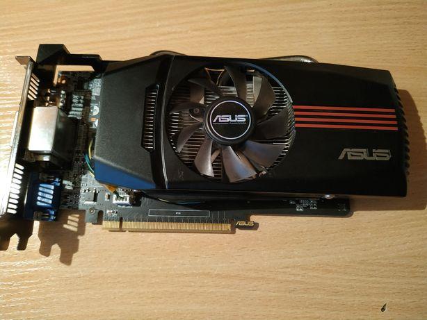 Видеокарта Asus GTX 650 DC 1 Gb D5