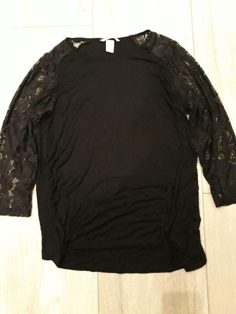 Ciążowa bluzka h&m r.L