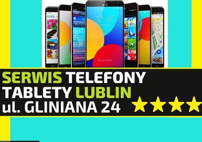 Serwis Telefonów Naprawa Tabletów Samsung iPhone Xiaomi Huawei LG Sony