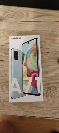 Sprzedam Samsunga A 71