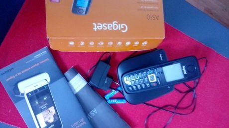 Telefon bezprzewodowy Gigaset A540