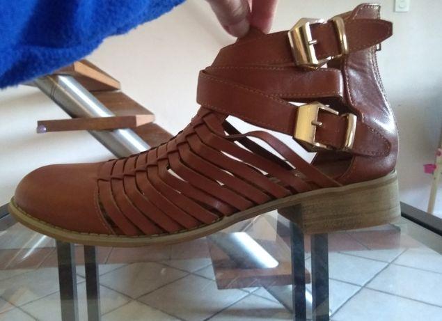 Nowe buty rozmiar 41 tkmaxx