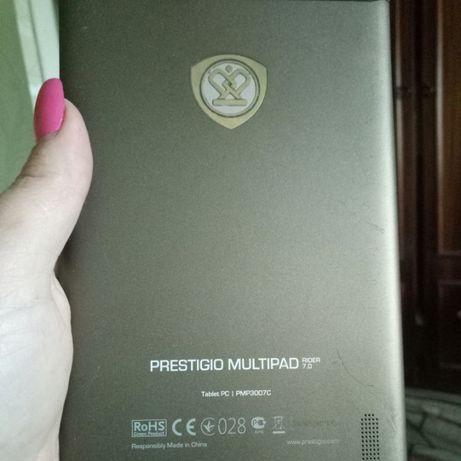 Планшет Prestigio multipad 7.0 с битым экраном