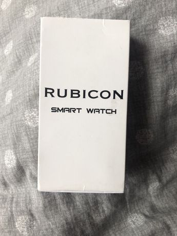 Smart watch RUBICON.