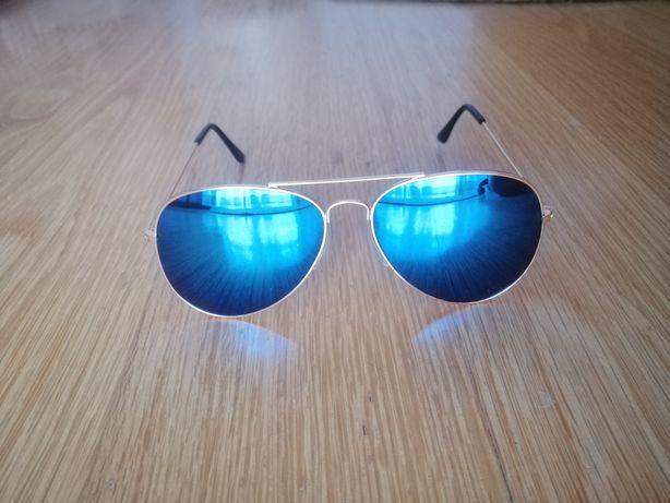 Oculos novos à ciclista