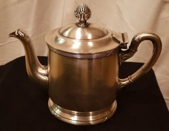 Чайник - Заварник Посеребренный