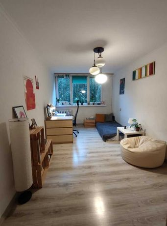 Wynajmę mieszkanie na Grzegórzkach, 1 pokój, 24m2