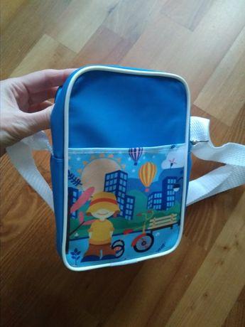 Детская сумочка, сумка