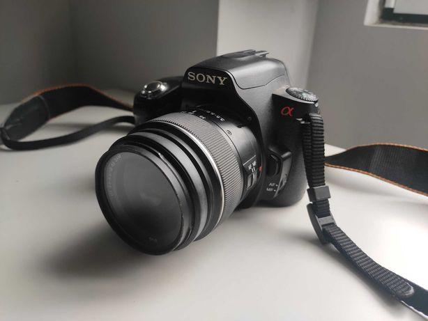 Sony DSLR-A290 usada