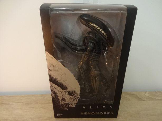 Figurka Neca Alien Xenomorph z filmu Alien: Covenant