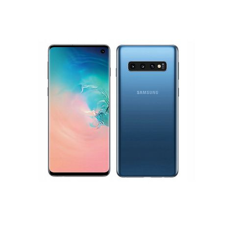 Samsung Galaxy S10 Dual Sim Niebieski / Blue - Gsmbaranowo.pl