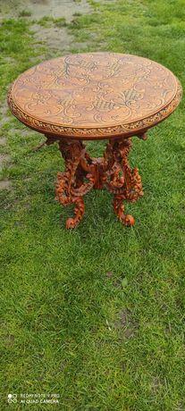 Stolik kawowy-tarasowy