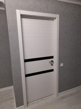 Двери межкомнатные, двери входные, двери металлические, окна, балконы