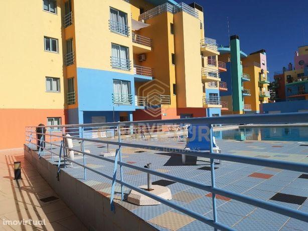 Apartamento T2 com vista piscina, Marina de Albufeira, Al...