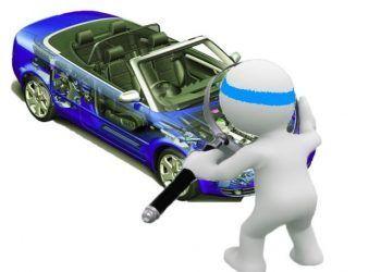 Автоэксперт. Проверка и помощь перед покупкой б/у авто.