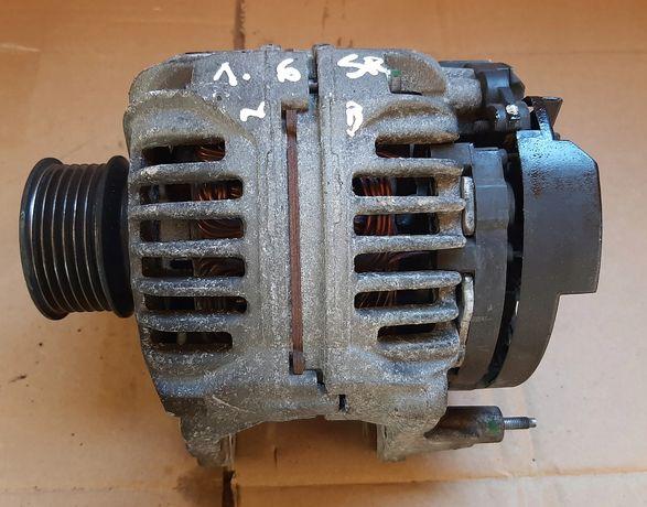 alternator vw new beetle 1,6 sr