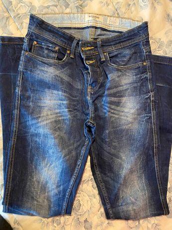 Jeans de Homem -  tamanho 38 -  Pull and Bear