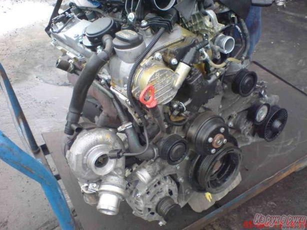 Двигатель двигун Mercedes sprinter 611 612 646 642 3.0 2.2 2.7 cdi
