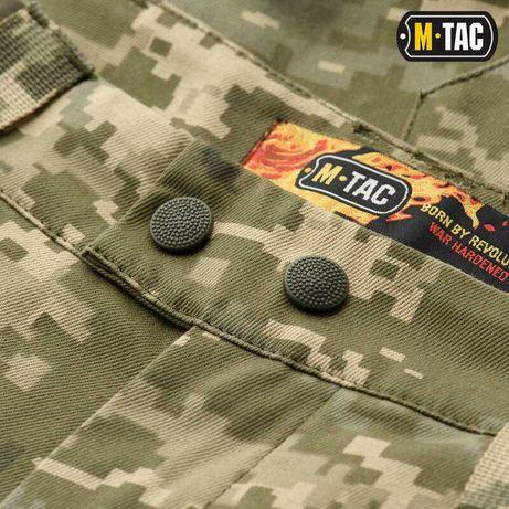 Тактические штаны M-TAС