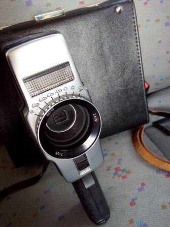 Кинокамера Ломо - 216 8М Lomo