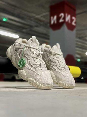 Кроссовки Adidas Yeezy Boost 500 (ААА)36-37-38-39-40-41-42-43-44-45