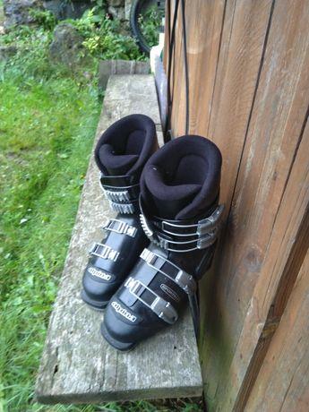 Buty narciarskie Alpina 38